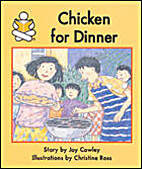 Chicken for Dinner by Joy Cowley