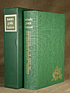 Irish Folk Tales by William Butler Yeats
