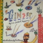 Ginger (Artful Kitchen) by Lou Pappas