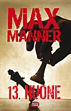 13. huone by Max Manner