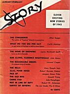 Story Magazine - January-February, 1945 by…