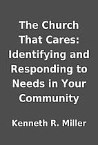 The Church That Cares: Identifying and…