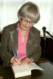 Author photo. Photo by Sylwia Szulc / Wikimedia Commons