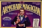Armchair Magician, The by Barbara L. Thaw