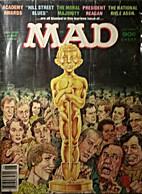 Mad Magazine No. 231 June 1982