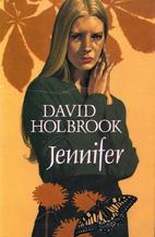 Jennifer by David Holbrook