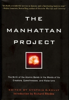 The Manhattan Project: The Birth of the…