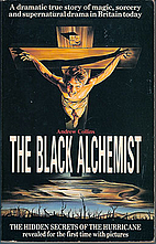 The Black Alchemist by Andrew Collins