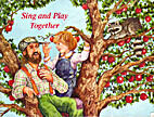 Sing and Play Together Family Songbook by…