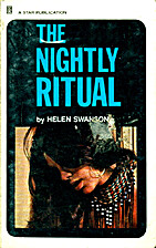 The Nightly Ritual by Helen Swanson