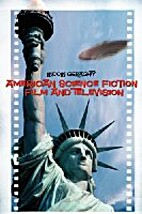 American Science Fiction Film and Television…