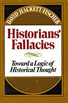 Historians' Fallacies : Toward a Logic of…