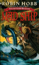 Mad Ship (Liveship Traders Trilogy Book 2)…