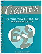 Games in the Teaching of Mathematics by…