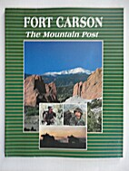 Fort Carson, The Mountain Post Directory.