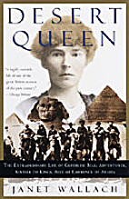Desert Queen: The Extraordinary Life of…