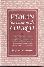 Woman: Survivor in the Church by Joan…