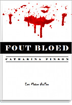 Fout bloed by Catharina Pinson