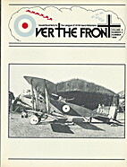 Over the Front - Vol. 04 No. 2 - Summer 1989…