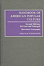 Handbook of American popular culture by M.…