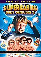 Superbabies Baby Geniuses 2 DVD Family…