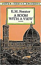 A Room With a View by Edward Morgan Forster