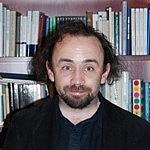 Author photo. John Kearns [credit: Irish Translators' and Interpreters' Association]