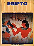 Egipto by Marie-France Bonnet