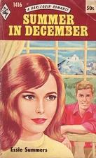 Summer in December by Essie Summers