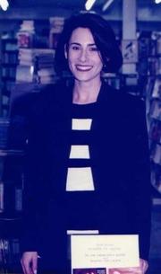 Author photo. Courtesy of Lisa Rojany Buccieri