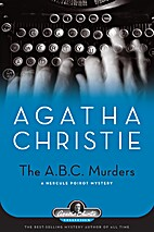 The A.B.C. Murders by Agatha Christie