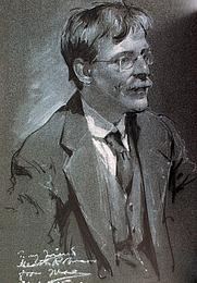 Author photo. W. Heath Robinson