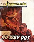 Commando # 1529