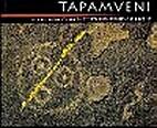Tapamveni: The Rock Art Galleries of…