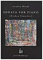 Sonata for Piano (broken branches) by…
