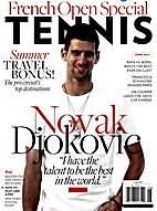 Tennis 2011-06 by Tennis Magazine