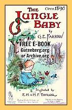 Jungle Baby (ill.) • FREE E-BOOK • by…