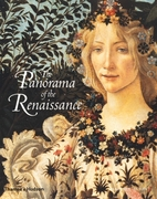 The Panorama of the Renaissance by Margaret…