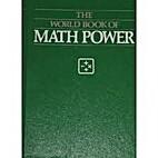 The World Book of Math Power Volume 2 Using…