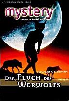 Der Fluch des Werwolfs by Howard Goldsmith