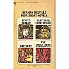 Herman Melville - Four Short Stories by…