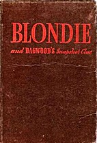 Blondie and Dagwood's Snapshot Clue by Chic…