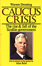 Caucus Crisis: The rise and fall of the…