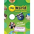 Pearson My World Social Studies: Grade 3 We…