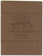 1995 : miniature book exhibition catalog