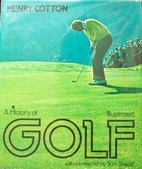 A history of golf illustrated by Henry…