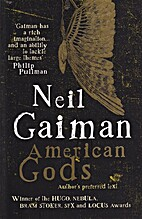 American Gods: A Novel by Neil Gaiman