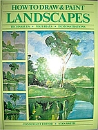 How to Draw and Paint Landscapes by Stan…