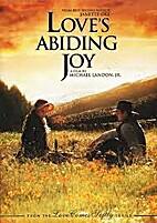 Love's Abiding Joy by RHI Entertainment