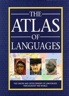 The Atlas of Languages: The Origin and…